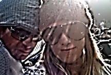 my girl & me