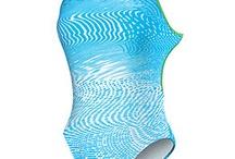 Swim wear and accessories
