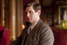 Downton Abbey / by Joan Duffy