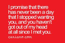 Quotes - Thinking of you