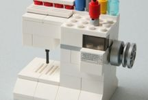 Lego Mania / by Michelle Pennell