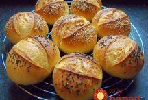 Chlieb a pecivo