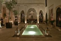 Hotels & Resorts / by Reena Haizam