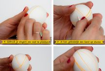 Easter Ideas / by Insa