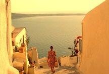 Greece / by Depi Kapa