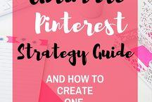 Pinterest Tips for Success