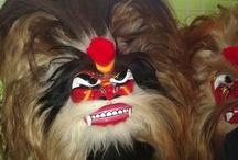 Mask Ponorogo