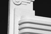 Art Deco / Arhitectura