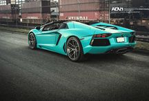 Great Cars / Selection of the worlds finest cars