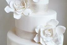 cakes wedding