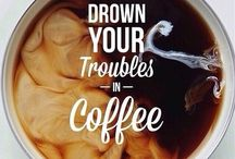Kaffe / Te inspiration