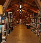 I Heart Bookshops / by nanne cutler