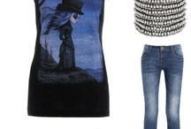 Polyvore / by Mishell L.A.