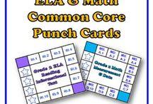 Common Core - ELA Reading / by Holly Edwards