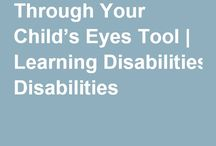 Resources for Parents / Help for parents, students with learning disabilities, parent resources, special needs, special education, teachers, new teachers, teacher resources