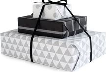 Gifts / by Pen To Paper Agendas