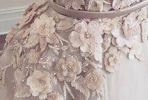 Вышивка haute couture