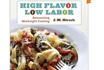 Cookbooks worth buying / by Aviva Goldfarb