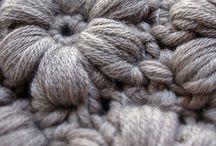 crochet - idee e punti / by Elena Manzoni