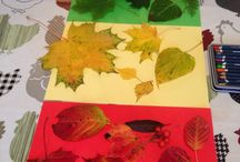 Automne maternelle