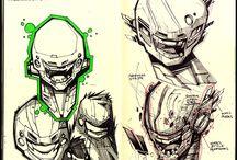 sketch / Sketch inspiration