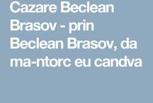 Cazare Beclean Brasov