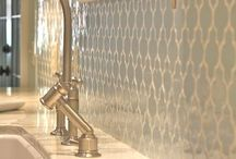 Exquisite BackSplash / by Exquisite Design Concepts™ .
