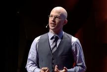 (TED) Talks / TED or TEDx talks which I find amazing, inspiring or useful