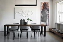 dining room I like