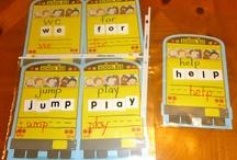 Kids learning / by JaredAlyssa Hutson