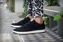 Nike Air Force 1 Low Light Decon 'Black/Sail'