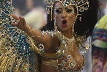 carnaval / by Mélissa Suedois