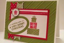 sweet cards - christmas