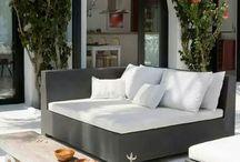 Мебель уличная