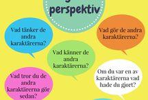 Strategier för lärande/tänkande