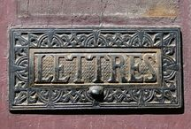✉ Boite aux lettres  / Mail boxes ✉ / les boites aux lettres les plus originales de tous pays