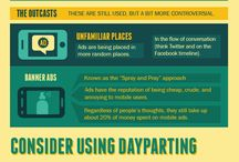 Infographic / by SiteOnMobi Mobile Websites