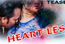 Heart Less - (A Lethal Love) - Odia Movie - Official Teaser