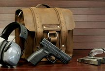 Concealed Carry Guns / Protect yourself. This board features concealed carry gun bags and tips. Get more conceal carry gun bags at http://www.copperriverbags.com/