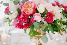 FLOWER / Ceremony Decor