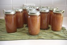 Preserving, bottling, pickling, spices / by Rachael