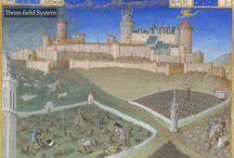 (IV.) 1000-1500 --- Weet jij de 5 kenmerkende aspecten van de Tijd van Steden en Staten