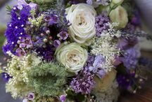 Wedding Flowers /The Floral Kitchen / Inspiration and Ideas for Brides