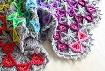 Crochet, patterns