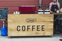 coffee barretje