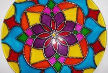 mosaicos&vitrales