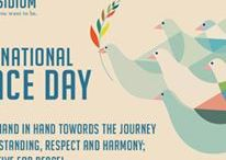 World Peace Day / World Peace Day
