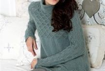 Media / Magazines where our patterns, yarn, needles and products have been included