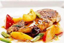 Food - Chicken and Turkey
