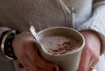 hot chocolate and more